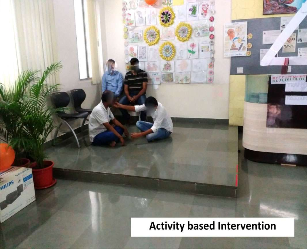 activity-based-intervention
