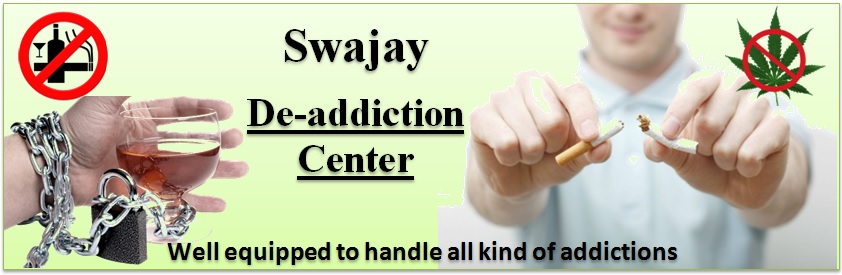 De addiciton Center Pune PCMC